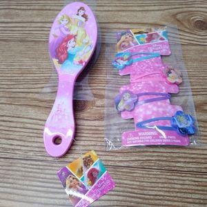 Children's Disney Princess Hair Accessories